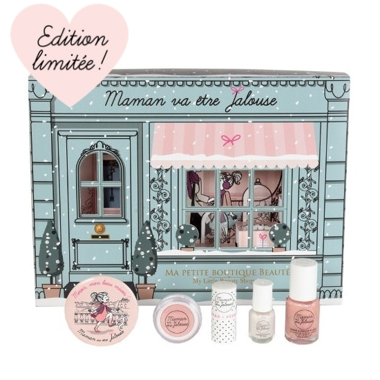 Ma Petite Boutique Beauté Edition Limitée